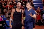 5-minute workout by w/ Dr. Oz