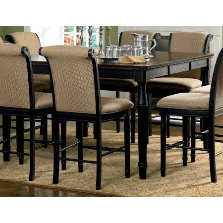 Coaster Furniture Cabrillo Counter Height Dining Table Coasterfurniture Counter Height Dining Table Set Counter Height Dining Table Square Dining Tables