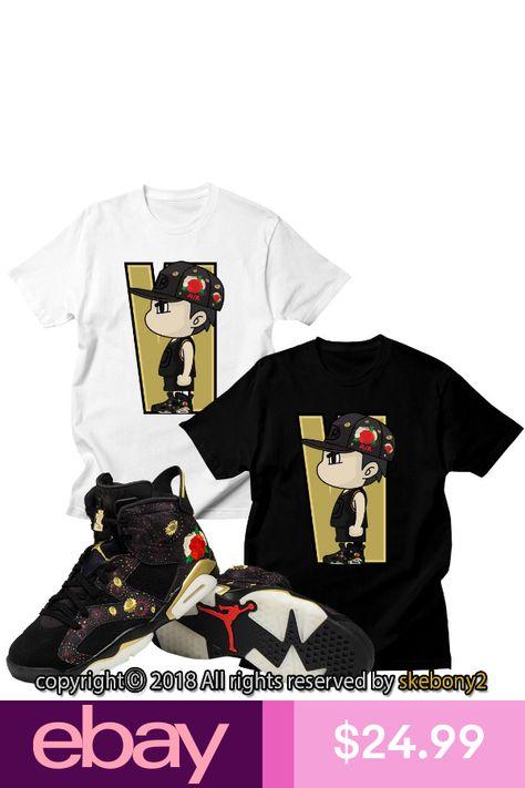 66f4fb9e52bf25 Shirt to Match Jordan 11 Concord-Run this Game White Tee  SNELOS ...
