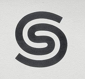 Logos of the Alphabet - Letter S logo