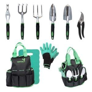Top 10 Best Garden Tools Sets In 2020 Reviews With Images