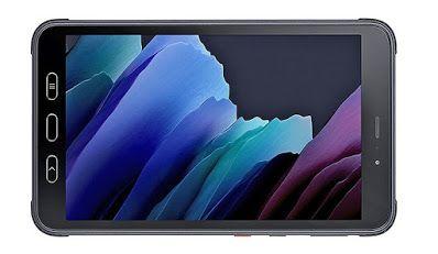 مواصفات و مميزات تابلت سامسونج جالاكسي Samsung Galaxy Tab Active 3 شديدة المتانة Samsung Galaxy Tab Galaxy Tab Samsung