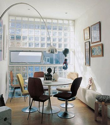 Room Decorating With Contemporary Arc Floor Lamps Interiors Pinterest Lamp And Dining