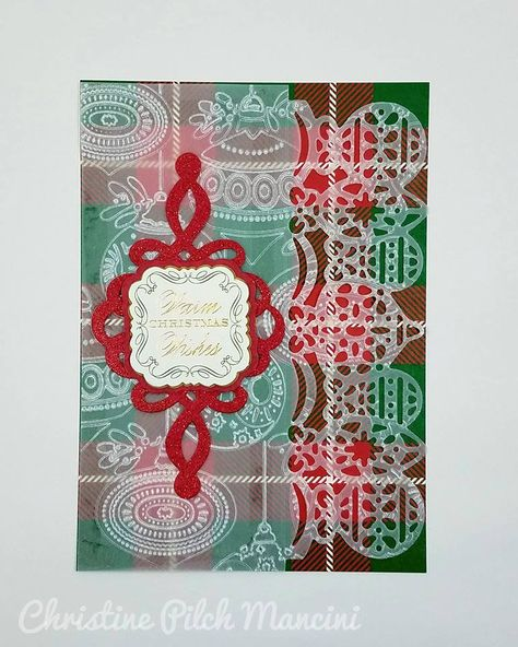 CREATIVE MEMORIES  Memory keepers club VELLUM AND VERSES EMBOSSED PAPER VELLUM