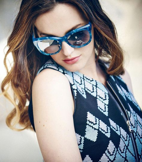 46985a15808 Leighton Meester wearing the Jimmy Choo Nuria sunglasses  JimmyChoo ...