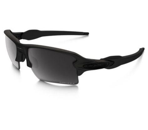 6b50b9eaca9a83 Oakley SI Flak 2.0 XL Blackside w Prizm Black Polarized Lenses ...