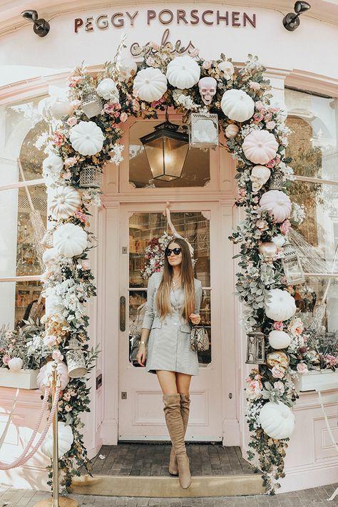 check-blazer-dress-snake-handbag-fashion-blogger-london-peggy-porschen