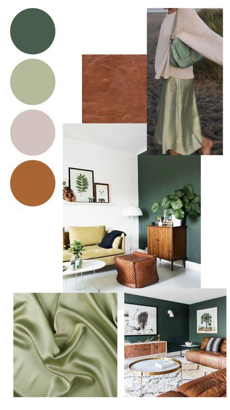 Cómo combinar colores decoración - Dekohi