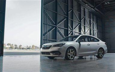 2020 Subaru Legacy Midsize Sedan Subaru Subaru Legacy Subaru Subaru Cars