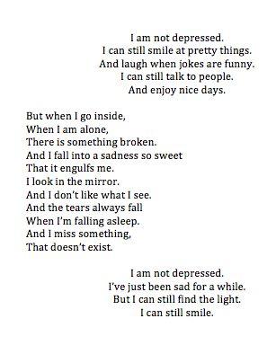 I can still ...