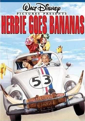 Herbie Nacio En 1963 Como Un Beetle Con Conciencia Humana Capaz De Hacer Todo Aquello Que Un Coche No Puede R Peliculas De Disney Buenas Peliculas Peliculas