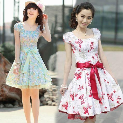vestido de verano. vestido de verano. More information. Compra cute dresses  for juniors y disfruta del envío gratuito ... 2ef97d2f8b96