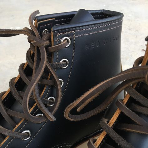 newvintage red wing limited edition irish...