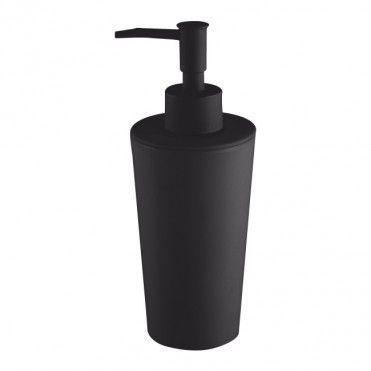 Dozownik Do Mydla Palmi Czarny Soap Dispenser Soap Lewis