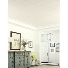 Armstrong Ceilings Common 12 In X 12 In Actual 11 985 In X