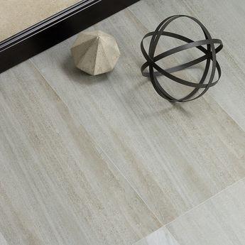 Basic Sandstone Grigio 12x24 Matte Porcelain Tile