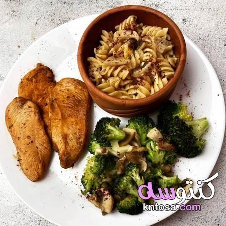 أكلات رجيم ووصفات صحية اكلات شهية للرجيم اكلات صحية للرجيم بالصور Food Chicken Meat