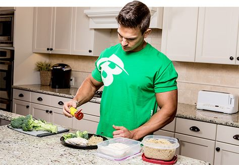 Bodybuilding.com - Bigger On A Budget With High-Quality Meat