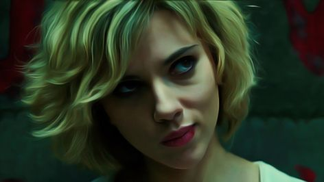Lucy Scarlett Johansson Wallpapers | hdqwalls.com