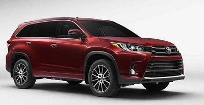 2020 Toyota Highlander Redesign Specs Changes Toyota