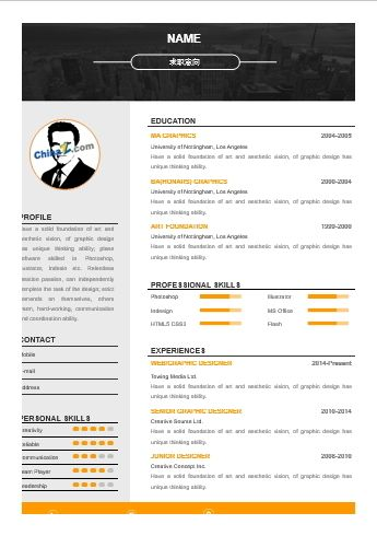 Clean Personal Resume Template Free Download Resume Template Free Personal Resume Free Resume Template Download