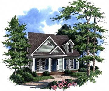 Take A Look At This Amazing Photo What An Artistic Design And Style Cottageexterior In 2020