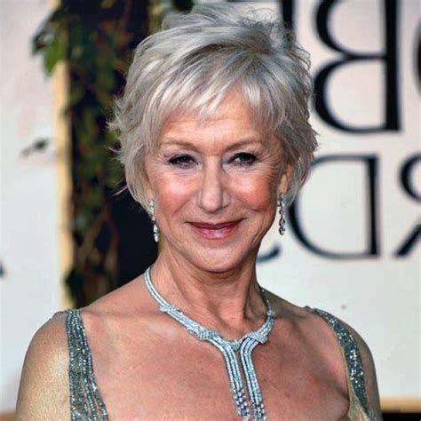Image Result For Senior Hairstyles Short Hair Hairstyles For Seniors Older Women Hairstyles Short White Hair