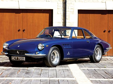 1964 Ferrari 500 Superfast The Last Of The Superamerica Series