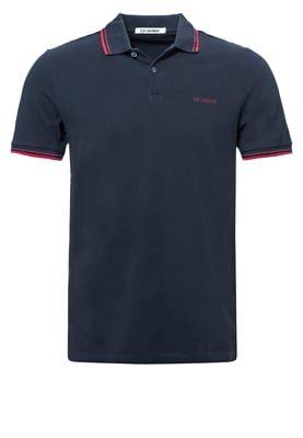 ROMFORD - Poloshirt - staples navy
