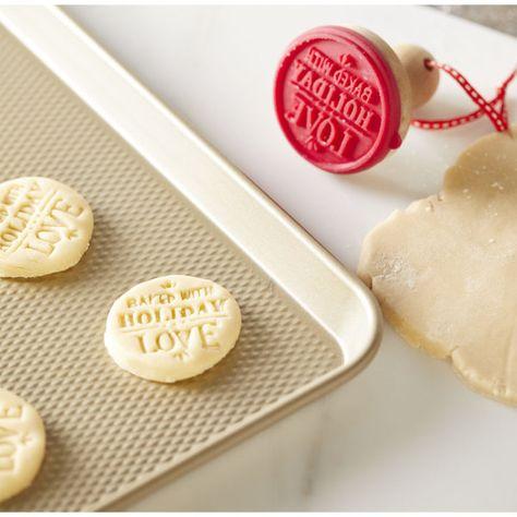 Celebrate Imprint CookieFondantSoapEmbosser Stamp