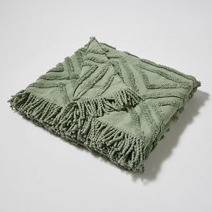 Amira Tufted Textured Throw Natural Target Australia Tufted Green Throw Blanket Boho Throw Blanket