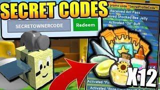 12 Hidden Op Owner Codes In Bee Swarm Simulator Infinite Pollen