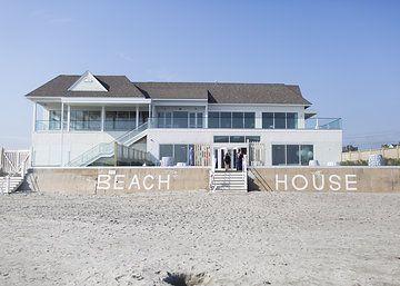 Newport Beach House Wedding Ceremony Photography