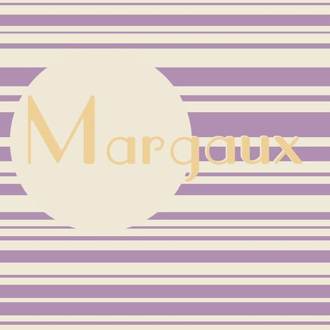 Margaux - The Sweetest French Baby Names for Girls - Photos