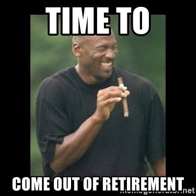 Funny Retirement Memes