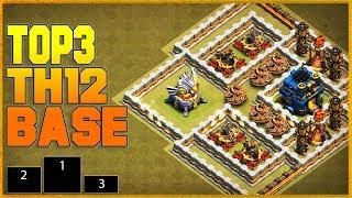 Base War Th 12 Terkuat 2018 8