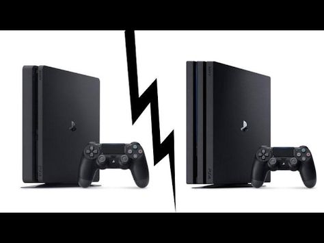 Playstation 4 Pro Sales Better That Ps4 Slim Playstation Now