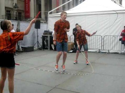 46 Double Dutch Skippies Ideas Jump Rope Dutch Doubles