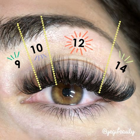 🌞 Hey Lash artist! Want to create this wet lash look? 💦 To get this wet lash cat-eye look: Use the Yegi Matte mink in .03/C/9mm-14mm (from shortest to longest). I used 5-6 of these thin lashes to fan, BUT instead of fanning them wide- I slightly just fanned the tips. This creates that darker, wet lash look! #lashextentions #cateyelashes #lashaddict #lashesoftheday #lashesonlashes #lashlove #lashlift #lashesonfleek #lashesfordays #cateye