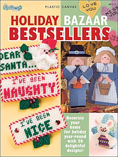 Holiday Bazaar Bestsellers