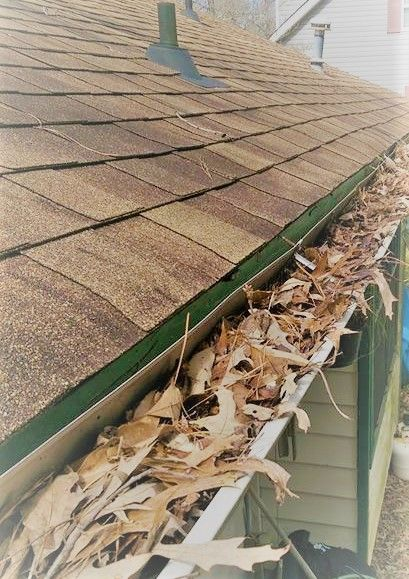 Tired Of Leaves Debris Most Of All Gutter Cleaning Homecraft Has A Solution Gutter Protection Gutter Cleaning Gutters
