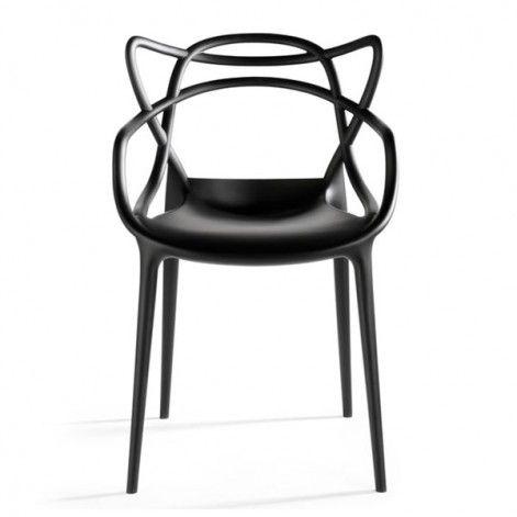 Philippe Starck Design Stoelen.Masters Stoel Kartell Designer Stoel Moderne Eetkamerstoelen