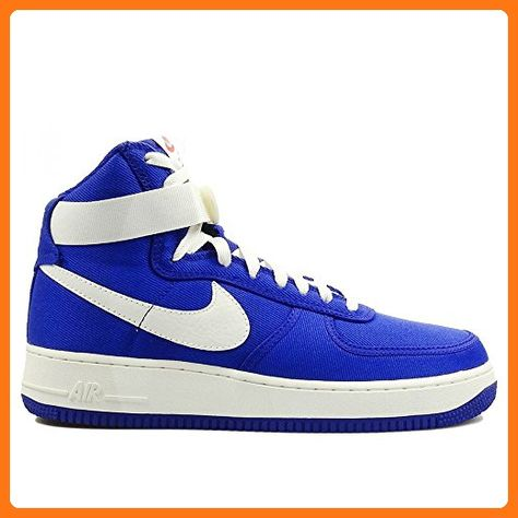 Nike Air Force 1 High Retro Mens Hi Top Trainers 832747
