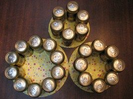 Birthday Wishes Male Beer ~ How to make a soda can cake tutorial birthdays cake and gift