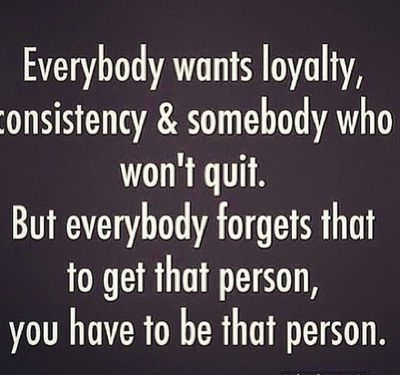 Loyalty In Relationships Quotes For Couples Enkiquotes Realization Quotes Profound Quotes Relationship Loyalty Quotes