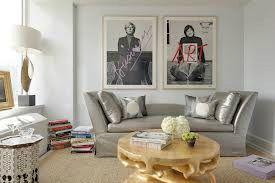 Wohnideen Mischen Sie Modernen Glamour Mit Klassischer Eleganz Mit Bildern Innenarchitektur Klassische Eleganz Modern