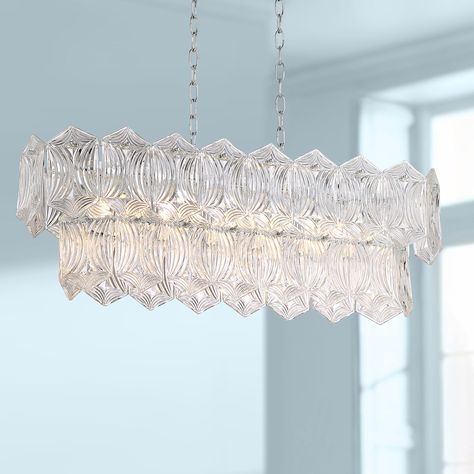 Crystal, Island, Chandeliers | Lamps Plus