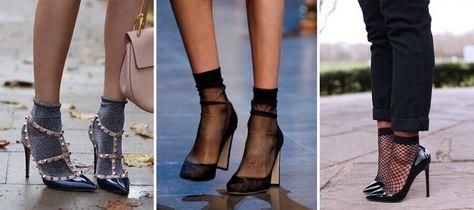 Afbeeldingsresultaat voor sok laarsjes | Sokken, Sandaal met