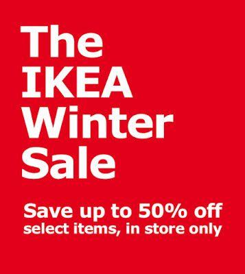 Ikea Usa Winter