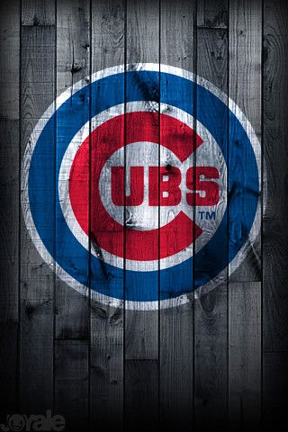 Chicago Cubs I Phone Wallpaper In 2020 Chicago Cubs Wallpaper Cubs Wallpaper Mlb Wallpaper